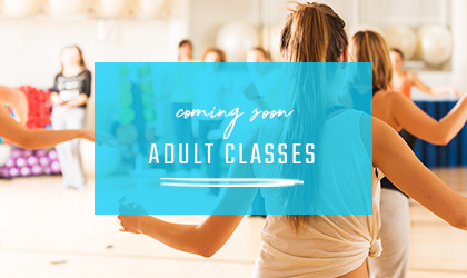 House of Dance Chester | Adult dance classes